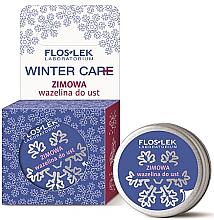 """Parfumuri și produse cosmetice Blasam de buze """"Protecție"""" - Floslek Winter Care"""