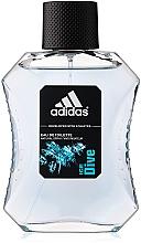 Adidas Ice Dive - Apă de toaletă — Imagine N1