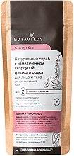 Parfumuri și produse cosmetice Scrub uscat pentru corp - Botavikos Recovery & Care