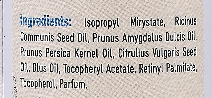 Ulei hidratant pentru cuticule și unghii - Eco U Cuticle & Nail Oil — Imagine N3