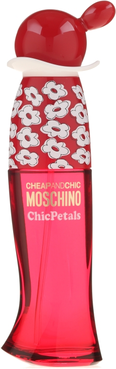 Moschino Cheap And Chic Chic Petals - Set (edt/30ml + b/l 25ml + sh/gel 25ml) — Imagine N5