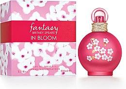 Parfumuri și produse cosmetice Britney Spears Fantasy In Bloom - Apă de toaletă
