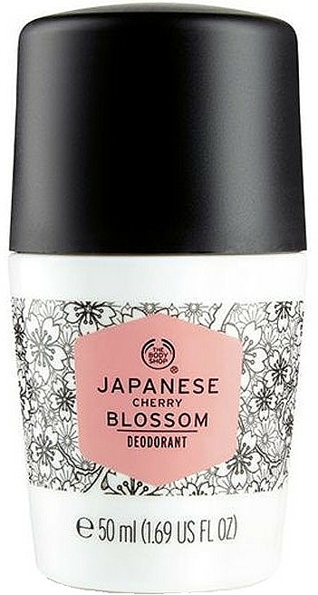 The Body Shop Japanese Cherry Blossom - Deodorant roll-on