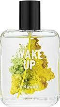 Parfumuri și produse cosmetice Oriflame Wake Up Feel Good - Apă de toaletă