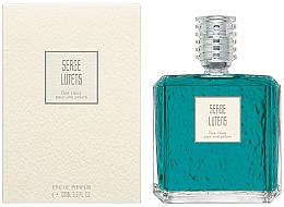 Parfumuri și produse cosmetice Serge Lutens Des Clous Pour Une Pelure - Apă de parfum