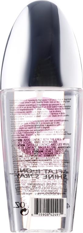 Spray cu protecție termică - Tigi Flat Iron Spray — Imagine N2