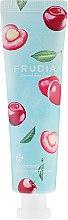 Parfumuri și produse cosmetice Cremă nutritivă pentru mâini - Frudia My Orchard Cherry Hand Cream