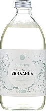 Parfumuri și produse cosmetice Agent de clătire pentru cavitatea bucală - Ben & Anna Natural Mouthwash Sensitive