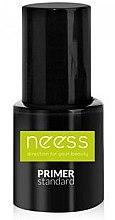 Parfumuri și produse cosmetice Primer pentru unghii - Neess Primer Standard