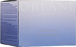 Parfumuri și produse cosmetice Cremă de mâini - Orlane Refining Arm Cream
