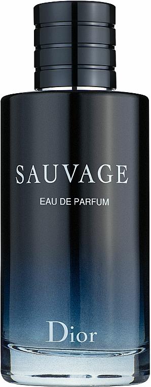 Dior Sauvage Eau de Parfum - Apă de parfum