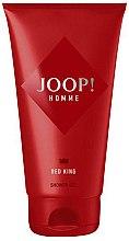 Parfumuri și produse cosmetice Joop! Joop! Homme Red King - Gel de duș