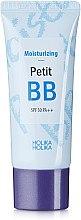 Parfumuri și produse cosmetice BB cream hidratant - Holika Holika Moisturizing Petit BB Cream