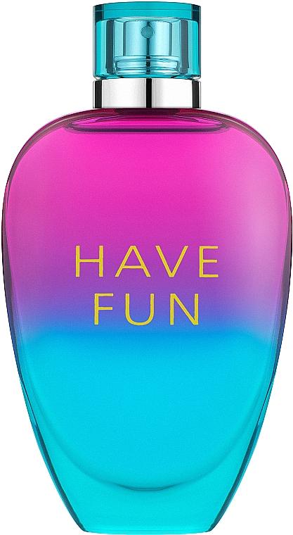 La Rive Have Fun - Apă de parfum