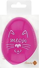 Parfumuri și produse cosmetice Pieptene, roz - Beauty Look Tangle Definer Petite Pink