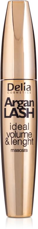 Rimel - Delia Argan Lash Ideal Volume&Lenght — Imagine N1