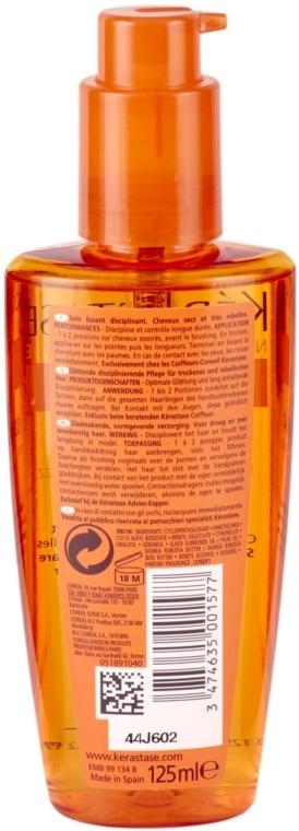 Ulei hidratant păr uscat și rebel - Kerastase Oleo-Relax Nutritive — Imagine N2