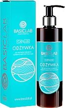 Balsam pentru păr fin - BasicLab Dermocosmetics Capillus — Imagine N1