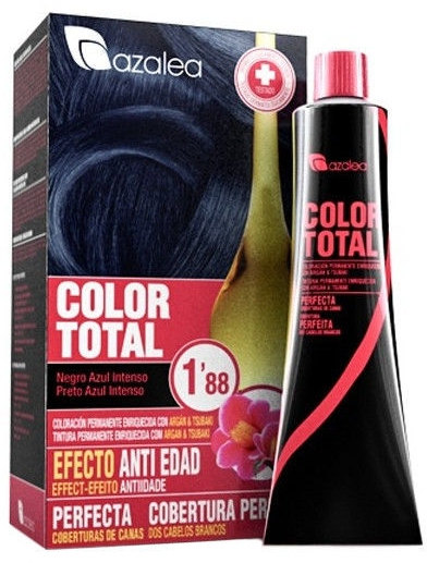 Vopsea de păr - Azalea Color Total Hair Color