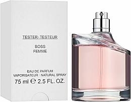 Hugo Boss Femme - Apă de parfum (tester fără capac) — Imagine N2