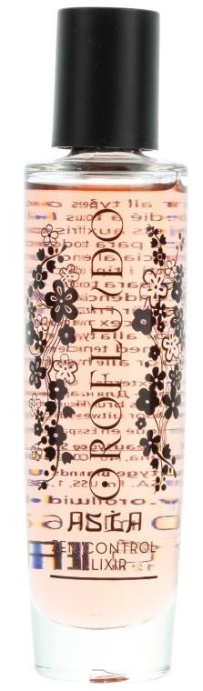 Elixir pentru păr - Orofluido Asia Zen Control Elixir — Imagine N1