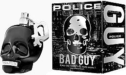 Parfumuri și produse cosmetice Police To Be Bad Guy - Apă de toaletă