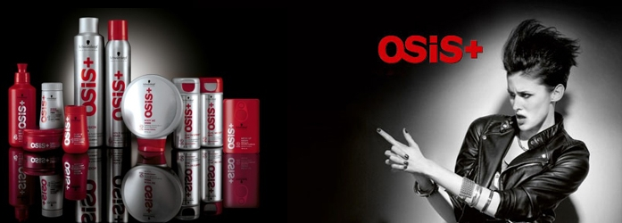 Mousse de păr cu fixare puternică - Schwarzkopf Professional Osis+ 3 Grip Volume Extreme Hold Mousse — Imagine N3