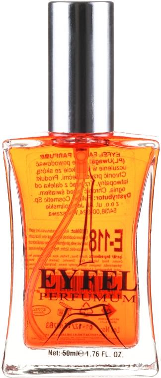 Eyfel Perfume E-118 - Apă de parfum — Imagine N1