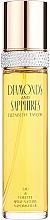 Parfumuri și produse cosmetice Elizabeth Taylor Diamonds&Sapphires - Apă de toaletă