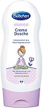 """Parfumuri și produse cosmetice Cremă-gel de duș femeile însărcinate și care alăptează """"Mama"""" - Bubchen"""