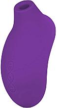 Parfumuri și produse cosmetice Stimulator de clitoris - Lelo Sona 2 Purple