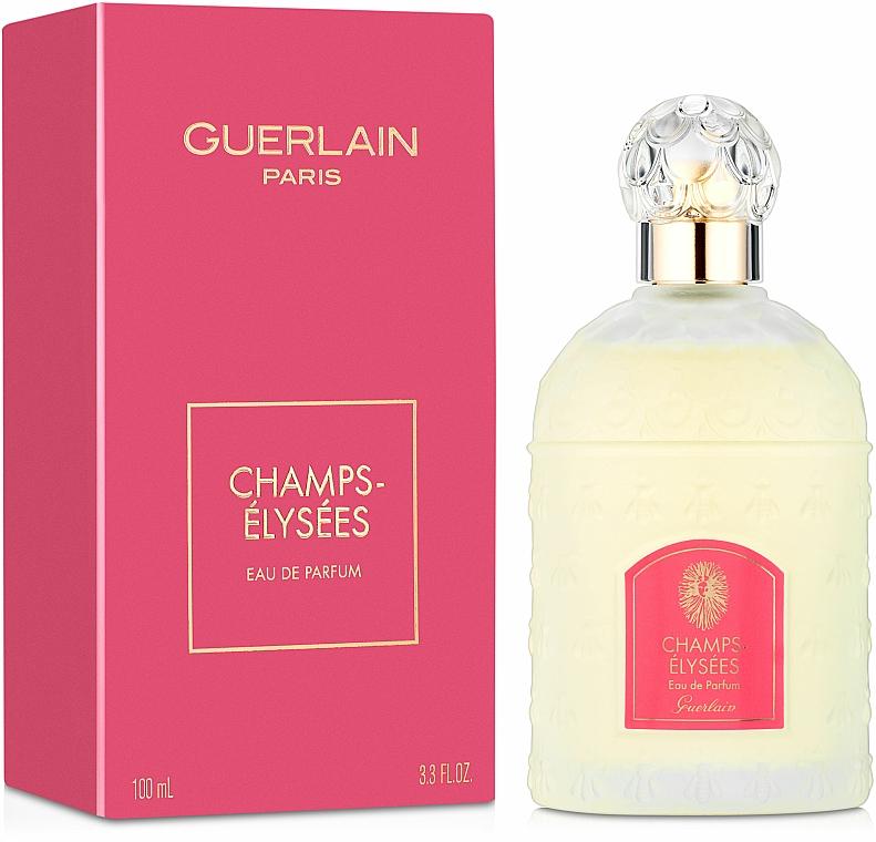 Guerlain Champs-Elysees Eau de Parfum - Apă de parfum — Imagine N2