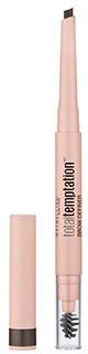 Creion pentru sprâncene - Maybelline Total Temptation Brow Definer