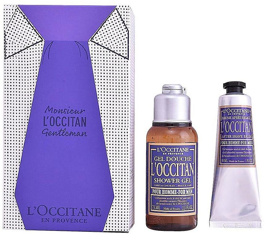 L'Occitane Eau de L'Occitan - Set (sh/gel/75ml + ash/gel/30ml) — Imagine N2
