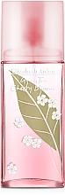 Parfumuri și produse cosmetice Elizabeth Arden Green Tea Cherry Blossom Eau De Toilette - Apă de toaletă