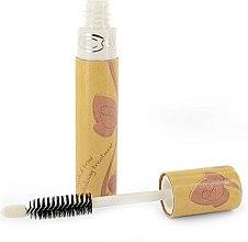 Parfumuri și produse cosmetice Gel pentru sprâncene - Couleur Caramel Stay Gold Revitalising Lash & Eyebrow Gel