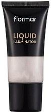 Parfumuri și produse cosmetice Iluminator lichid - Flormar Liquid Illuminator