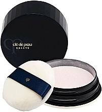 Parfumuri și produse cosmetice Pudră transparentă - Cle De Peau Beaute Translucent Loose Powder