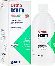 Parfumuri și produse cosmetice Agent de clătire pentru cavitatea bucală - Kin Ortho Mouthwash