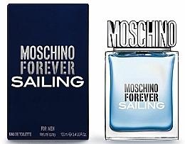 Parfumuri și produse cosmetice Moschino Forever Sailing - Apă de toaletă