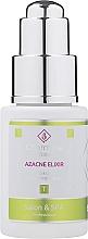 Parfumuri și produse cosmetice Elixir cu azeloglicină pentru față - Charmine Rose Azacne Elixir