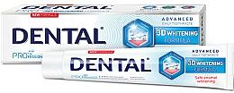 Parfumuri și produse cosmetice Pastă de dinți cu efect de albire - Dental Pro 3D Whitening