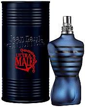 Parfumuri și produse cosmetice Jean Paul Gaultier Ultra Male - Apă de toaletă