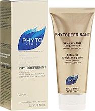 Parfumuri și produse cosmetice Balsam pentru un păr moale și neted - Phyto Phytodefrisant Botanical Straightening Balm