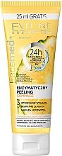 Parfumuri și produse cosmetice Peeling facial - Eveline Cosmetics Facemed+ Enzymatycny Peeling Gommage