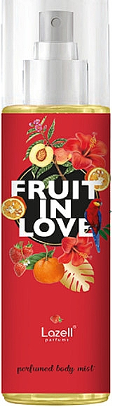 Lazell Fruit In Love - Spray de corp — Imagine N1