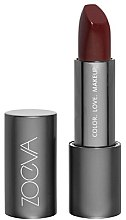 Parfumuri și produse cosmetice Ruj mat de buze - Zoeva Lux Matte Lipstick