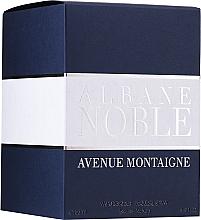 Parfumuri și produse cosmetice Albane Noble Avenue Montaigne - Apă de parfum