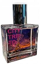 Parfumuri și produse cosmetice Coscentra City Trip To Paris - Apă de toaletă