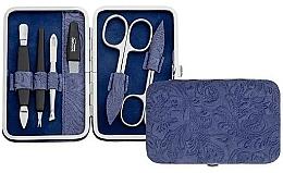 Parfumuri și produse cosmetice Set manichiură - DuKaS Premium Line PL 126MKR